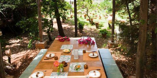 Park Residence Cicladi: outside