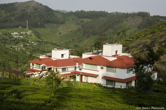 Kotagiri, India: Resort