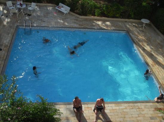 Piscina del Hotel ( San Juan Tour )
