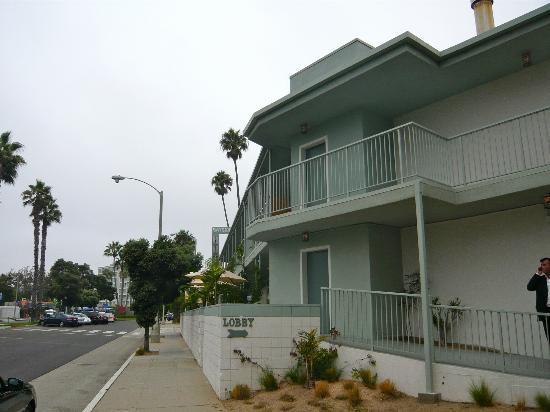 Bayside Hotel: Motel