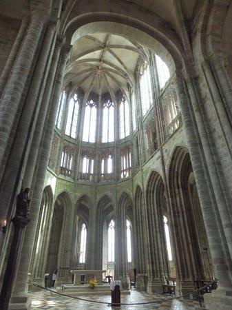 Église Saint-Maclou : CHURCH