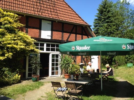 อันเดโลห์, เยอรมนี: Restaurant Kaaps