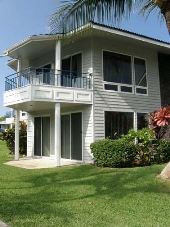 Wyndham Mauna Loa Village: unit