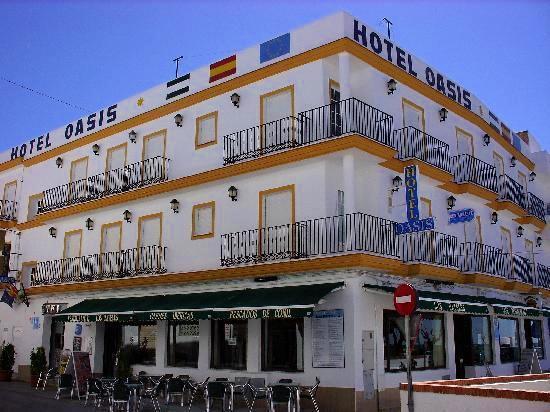 Hotel Oasis, Conil de la Frontera