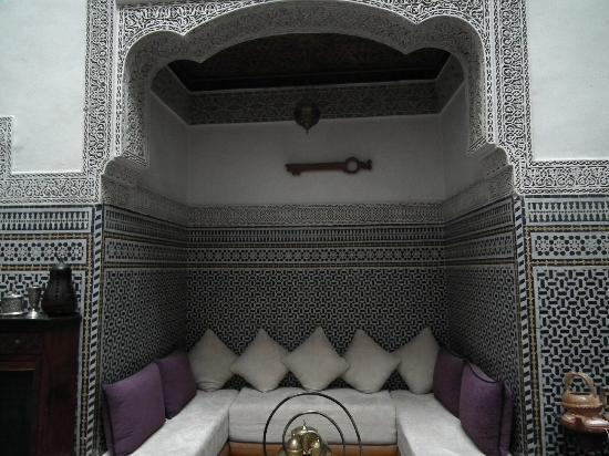 里亚德菲斯香格里拉酒店照片