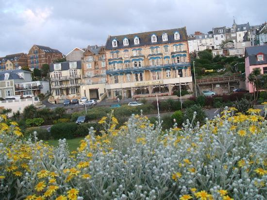 IMPERIAL HOTEL, ILFRACOMBE