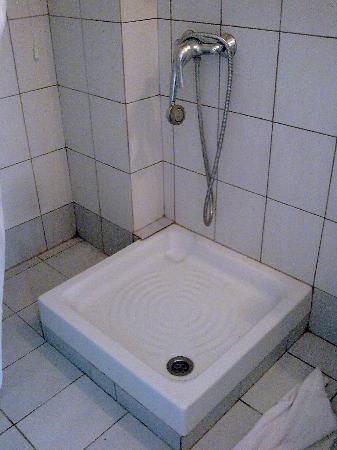 Hotel Orestias Kastorias: from xbathroom