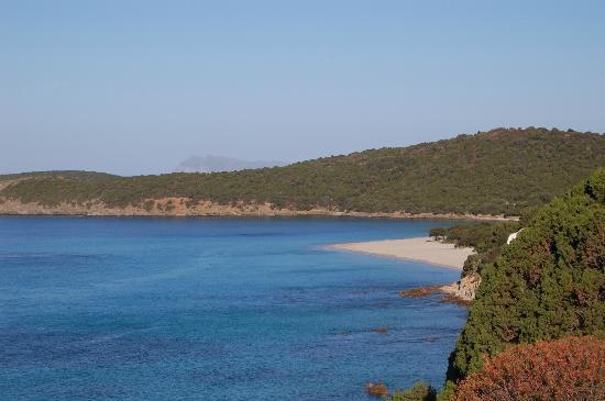 Spiaggia di Tuerredda: Tuerredda 3