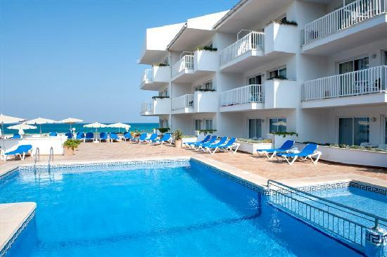 Grupotel Picafort Beach: Piscina