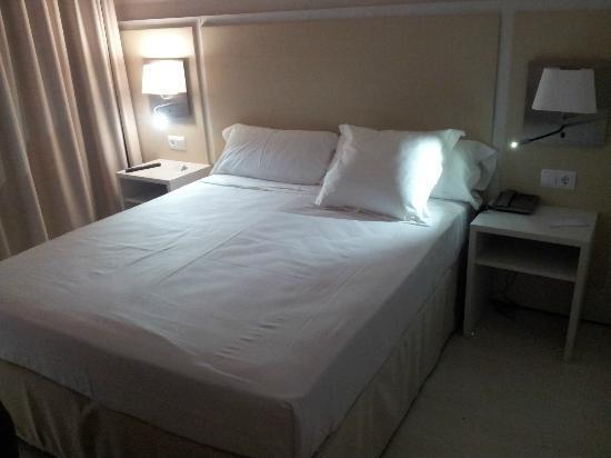 Estival Centurion Playa: habitación