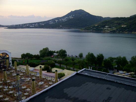 Mare Nostrum Thalasso Hotel: vista 2