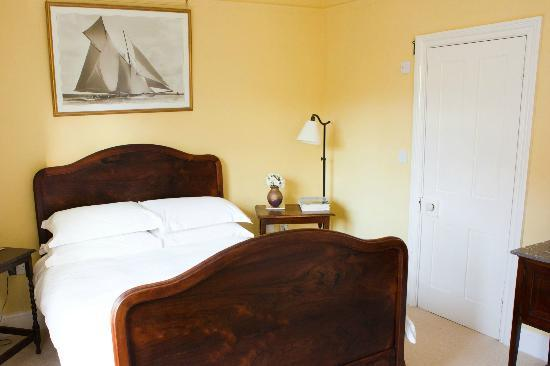 Whitefield : Double Bedroom