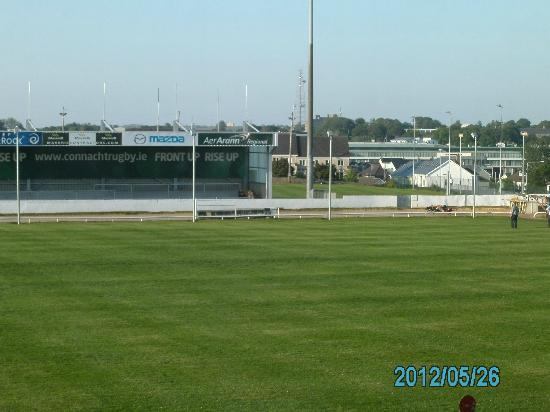 Galway Greyhound Stadium : Dog Track