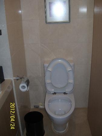 Royal View Hotel [subsidiary of Sunhung Kai Properties Ltd]: Clean bathroom