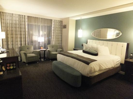 Northern Quest Resort & Casino : Northern Quest