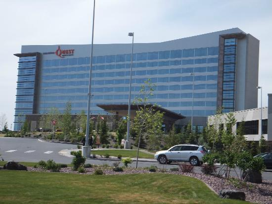 Northern Quest Resort & Casino: Northern Quest