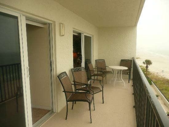 Kima Condominiums Madeira Beach 사진