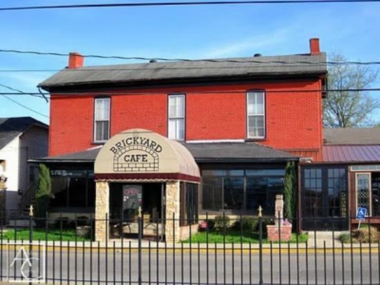 Brickyard Cafe Bowling Green Menu Prices Amp Restaurant