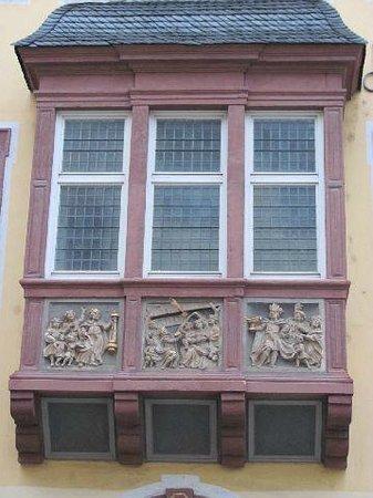 Kramerzunfthaus