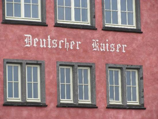 Deutscher Kaiser