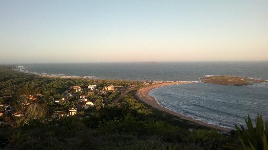 Praia Setiba
