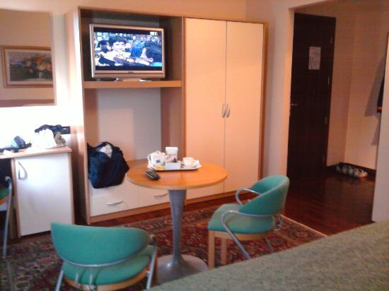 Hotel Torresi: camera superior