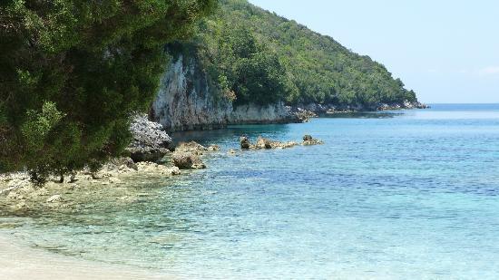 Miramare Beach Hotel: Blue Lagoon