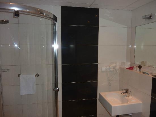 Hotel Pulawska Residence : Bathroom