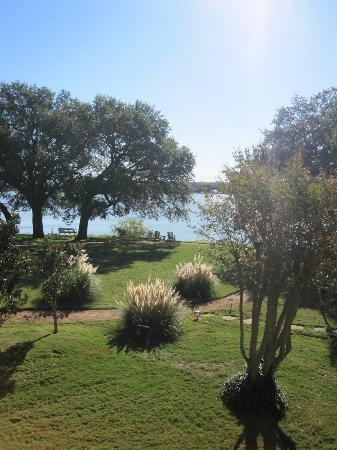 Inn on Lake Granbury: view