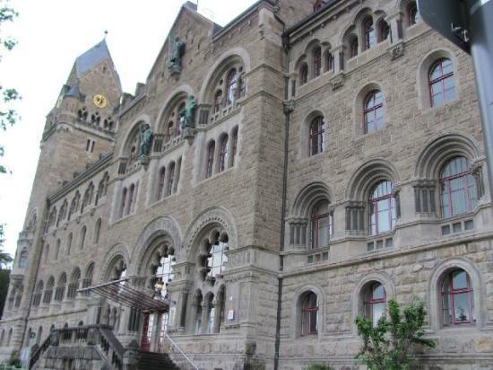 Preussisches Regierungsgebäude