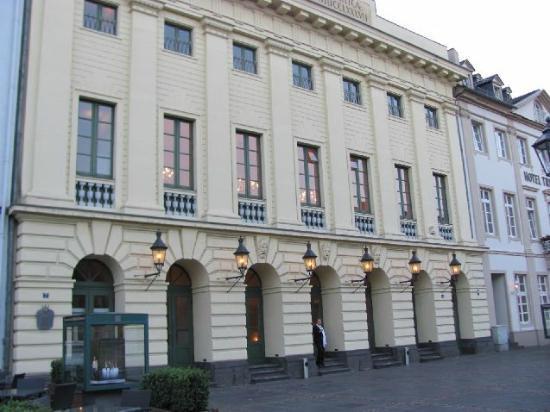 Theater Koblenz