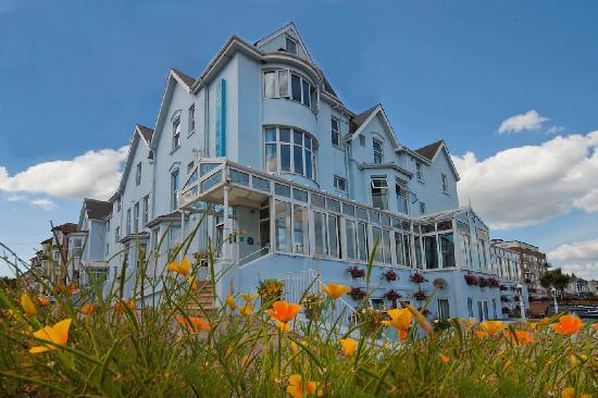 Marine Hotel Paignton Reviews Photos Price Comparison Tripadvisor
