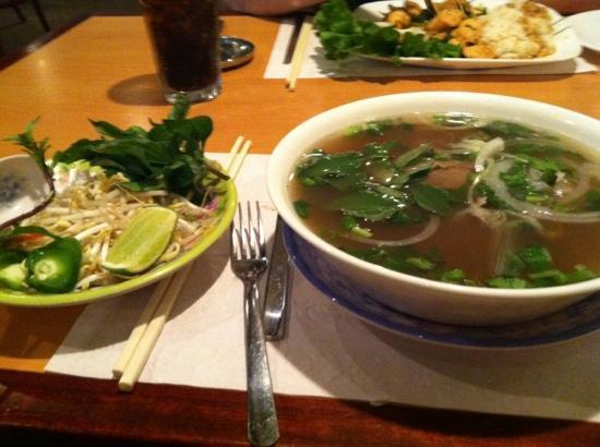 Saigon Vietnamese Restaurant San Diego