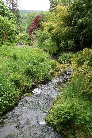 Hotel Endsleigh: Stunning wild gardens