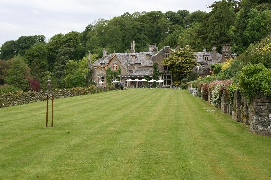 Hotel Endsleigh: Wonderful tranquil setting