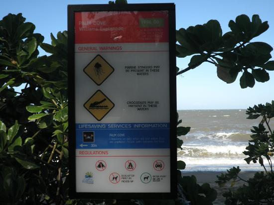 อพาร์ทเมนท์ส 2 พาลัซโซ่ บูติค: Strand mit vorsicht zu geniessen
