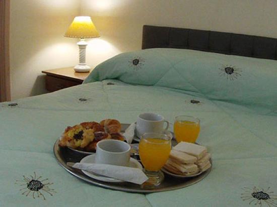 Photo of Gran Hotel Riazor Mar del Plata