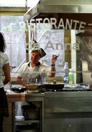 Ristorante da anna castiglione della pescaia ristorante for Ristorante da antonietta castiglione della pescaia