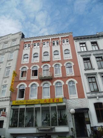 Hotel Bee Fang Hamburg Review