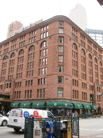 The Brown Palace Hotel and Spa, Autograph Collection: Brown Palace Hotel