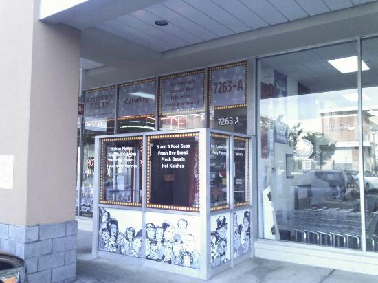Celebrity Delly - Home - Orlando, Florida - Menu, Prices ...