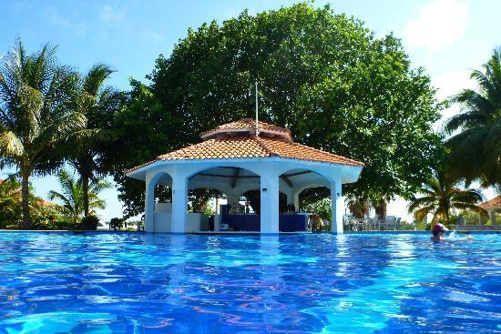 WorldMark Isla Mujeres: Pool Bar