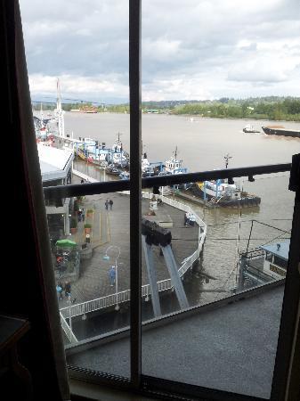 Inn at the Quay: Hotel