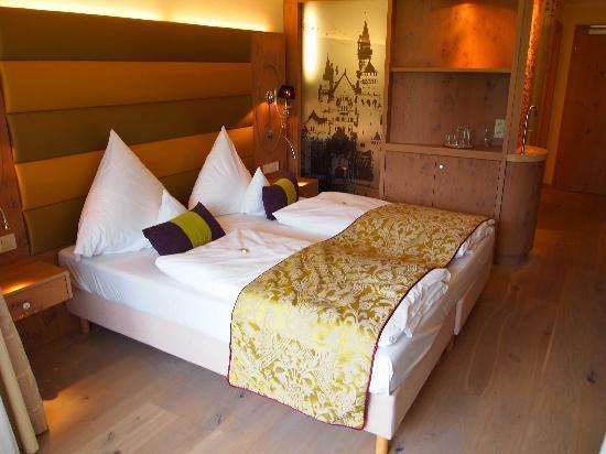 Hotel Am See Schwangau