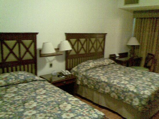 BEST WESTERN PLUS Hotel Stofella: habitacion