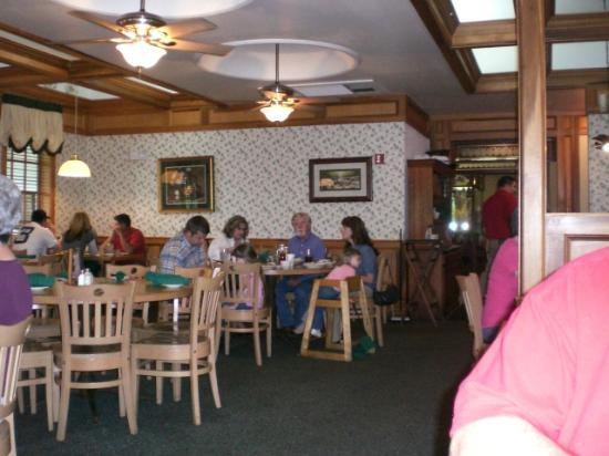 Applewood Farmhouse Grill Sevierville TN Picture of Applewood Farmhouse Gr