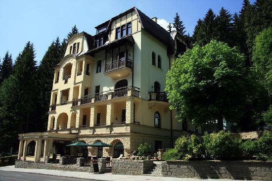 Photo of Saint Moritz Spa & Wellness Hotel Marianske Lazne
