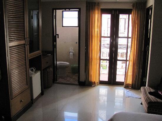 Ploen Chaweng Koh Samui: Room 2