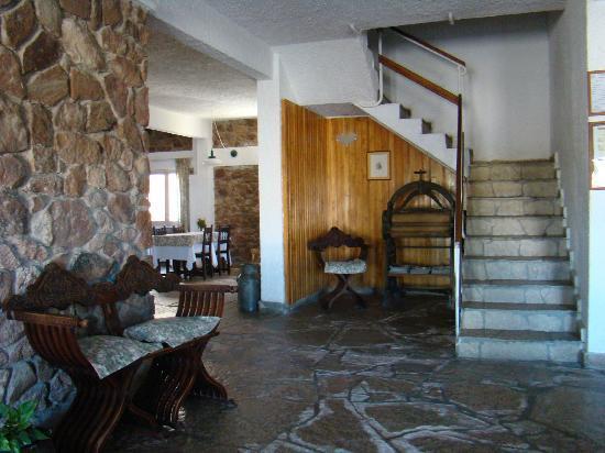 Sierra Grande, Argentina: Recepción
