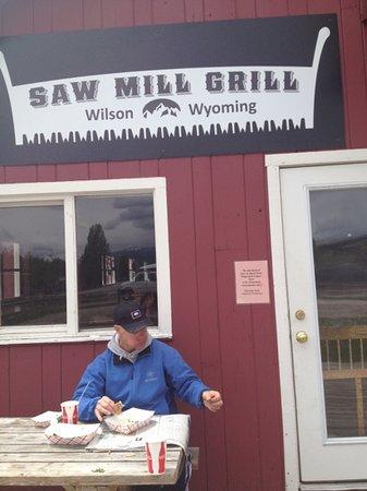 Saw Mill Grill